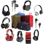 The Top 10 Best Travel Headphones in the Market