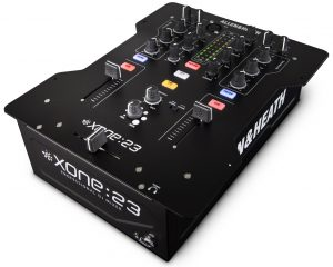 Our favorite pick as the best DJ mixer for beginners