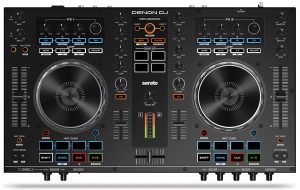 A beastly DJ controller well worth the money