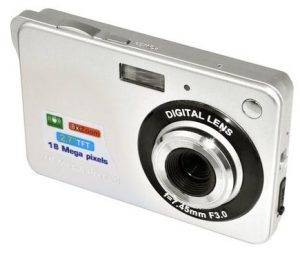 Another knock-off brand but best digital camera under 100 bucks
