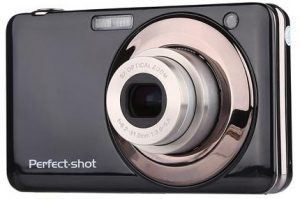 A high-end under $100 digital camera