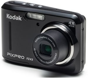 Another one of the best digital cameras under $100