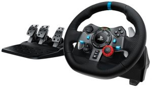 An awesome gaming accessory if you love driving games