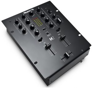 Another amazing DJ mixer to add to your DJ setup