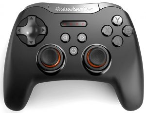 One of the best wireless gaming controllers in the market