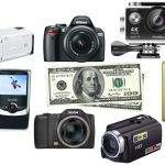 We roundup the best video camera under $200 dollars
