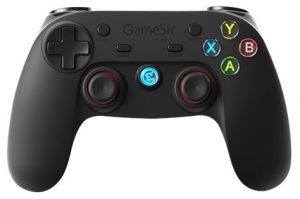 The best gaming controller if you wanted Bluetooth