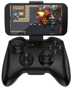 The best controller for mobile gaming on your smart devices