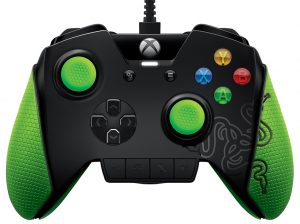 If you game on Xbox, this controller is awesome