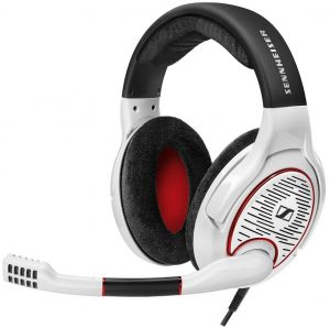 Another gaming headset to up that gaming gear
