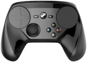The best controller for gaming if you're a steam person