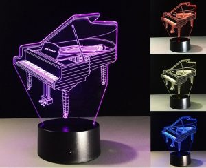 An interesting gift for piano lovers here