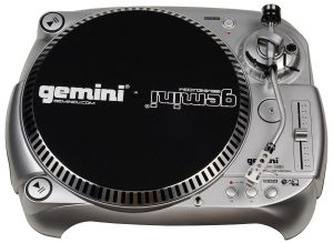 The best DJ equipment for beginners of course includes a turntable