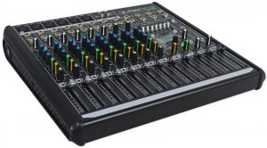Our favorite mixer to get your live performance equipment going