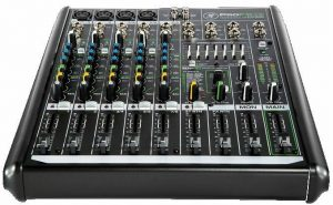 Another great live performance mixer with less channels to buy