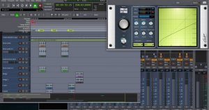A sweet free standalone digital audio workstation