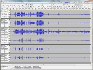 A great free software for podcasts