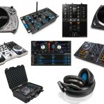 The Best DJ Equipment and Gear for Beginners