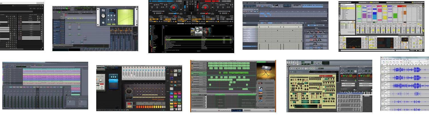 The Best Free Music Software - The Wire Realm