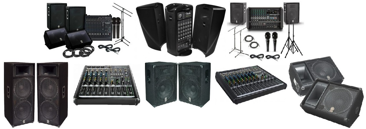 the best music equipment and gear for live performances the wire realm. Black Bedroom Furniture Sets. Home Design Ideas