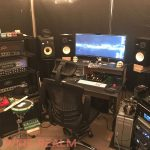 How To Build a Home Recording Studio – A Step by Step Guide