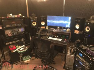 Here's our step by step guide on how to build a home studio