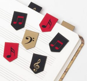A great accessory to buy as a present for music lovers