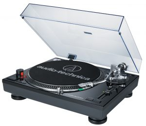Another beautiful beginners DJ turntable