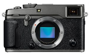 Fujifilm's solid and beautiful camera
