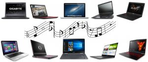 Here's our review of the best music making and production laptops in the market