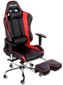 Another great pick as the best chair for gaming