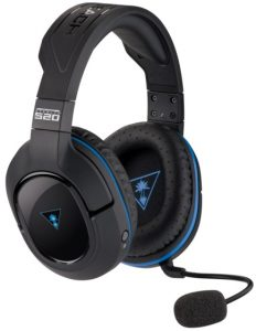 Our pick as the best headset for PlayStation 4