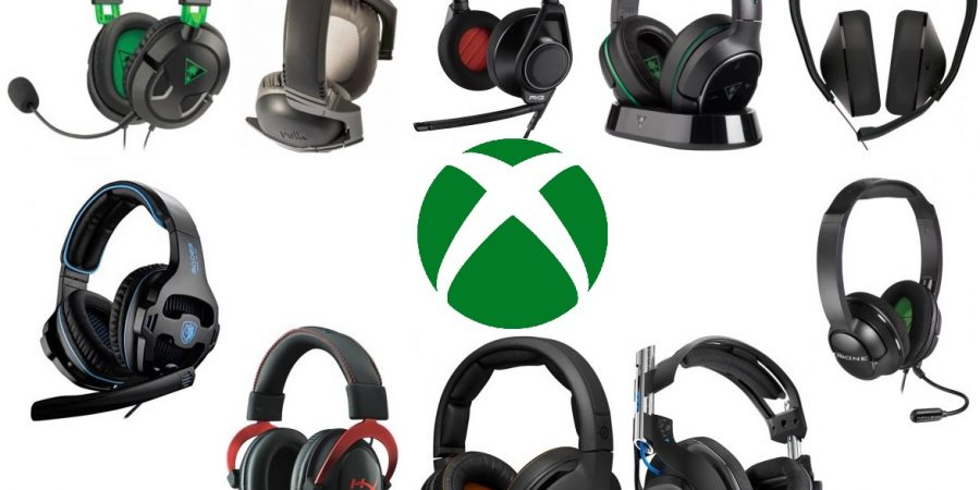The Best Gaming Headsets for Xbox One