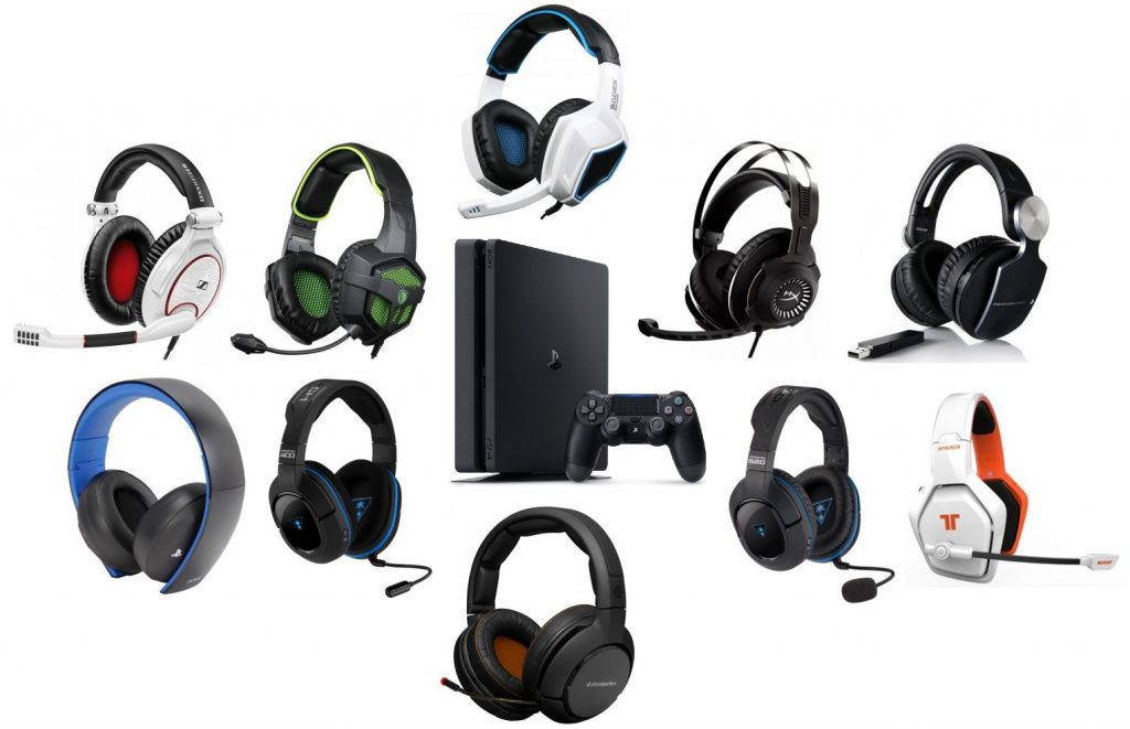 the best gaming headsets for ps4 the wire realm. Black Bedroom Furniture Sets. Home Design Ideas