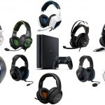 The Best Gaming Headsets for PS4