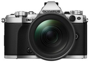A great Olympus camera for live concerts