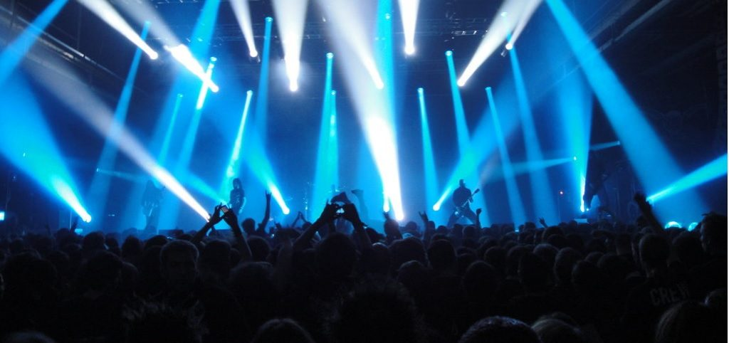 Here's our shopping guide on the best concert cameras