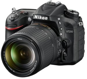 Another great Nikon DSLR under $1k