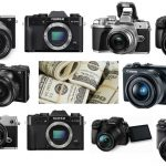 Our guide to the best mirrorless cameras under 1,000 dollars