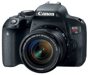 Our pick as the best DSLR camera under $1,000