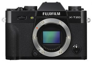 Another beautiful Fujifilm mirrorless under $1,000 bucks