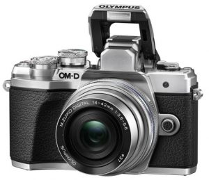 A great mirrorless for less than $1,000 by Olympus