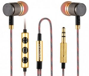 Betron's affordable earbuds make it in our list