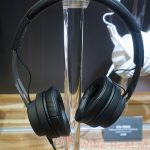 Review of the on-ear DJ headphones by Audio-Technica, the ATH-PRO7x