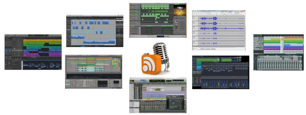 We found the best software for podcasting