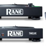 Rane Twelve DJ Control System Turntable Review