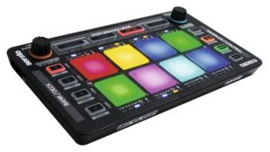 Another spin to a controller for DJ's under two hundred bucks