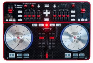 Vestax's best DJ controller under $200