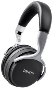 For those DJ's out there, these are a nice pair of over-ear Bluetooth headphones