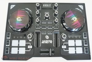 Another great DJ controller for beginners